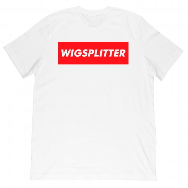 Fresh Out - Wigsplitter Tee